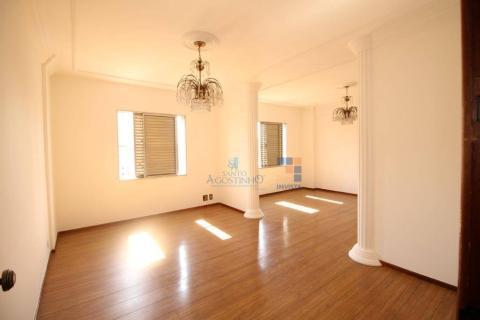 Foto Apartamento com 3 dormitórios para alugar, 120 m² por R$ 2.400,00/mês - Barro Preto - Belo Horizonte/MG