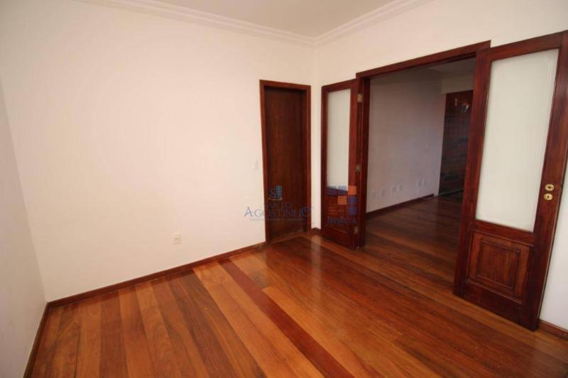 Apartamento com 4 dormitórios para alugar, 140 m² por R$ 3.000,00/mês - Santo Agostinho - Belo Horizonte/MG Foto 6