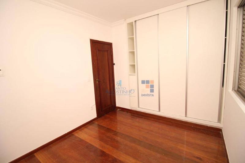Apartamento com 4 dormitórios para alugar, 140 m² por R$ 3.000,00/mês - Santo Agostinho - Belo Horizonte/MG Foto 15