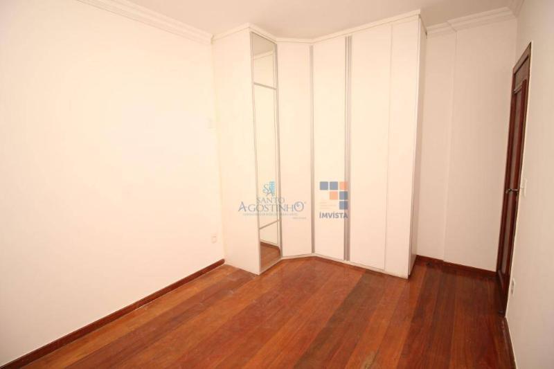 Apartamento com 4 dormitórios para alugar, 140 m² por R$ 3.000,00/mês - Santo Agostinho - Belo Horizonte/MG Foto 17