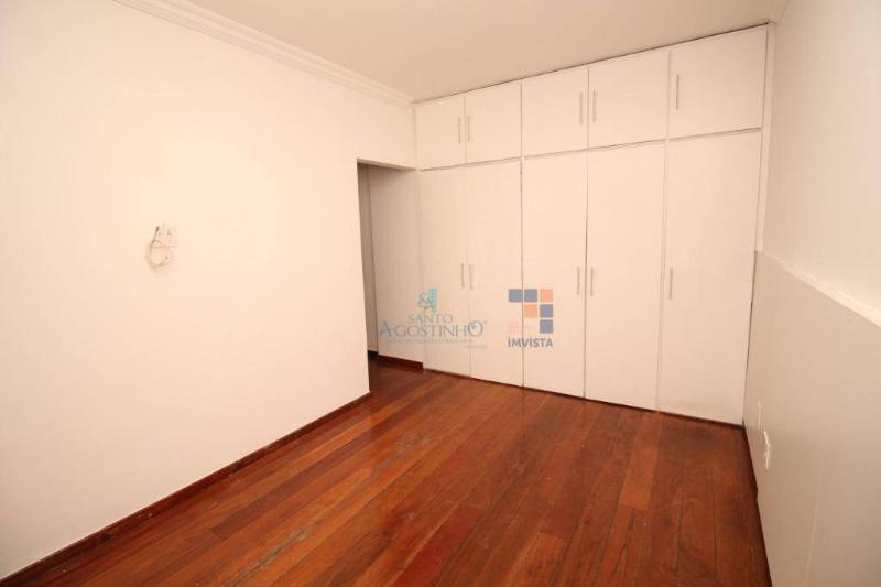 Apartamento com 4 dormitórios para alugar, 140 m² por R$ 3.000,00/mês - Santo Agostinho - Belo Horizonte/MG Foto 19