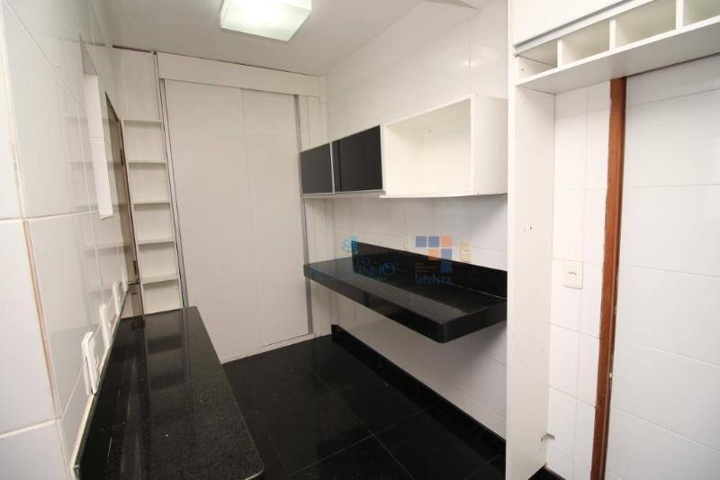Apartamento com 4 dormitórios para alugar, 140 m² por R$ 3.000,00/mês - Santo Agostinho - Belo Horizonte/MG Foto 25