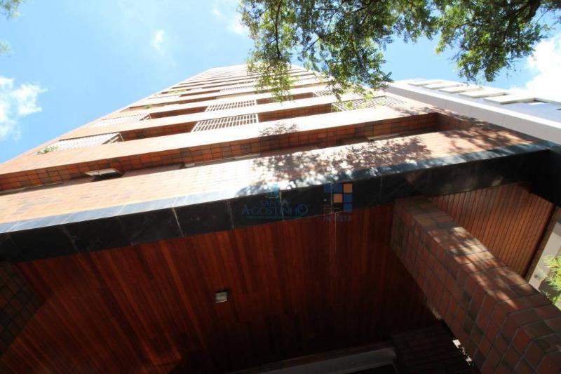 Apartamento com 4 dormitórios para alugar, 140 m² por R$ 3.000,00/mês - Santo Agostinho - Belo Horizonte/MG Foto 27
