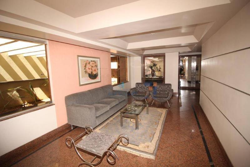 Apartamento com 4 dormitórios para alugar, 140 m² por R$ 3.000,00/mês - Santo Agostinho - Belo Horizonte/MG Foto 30