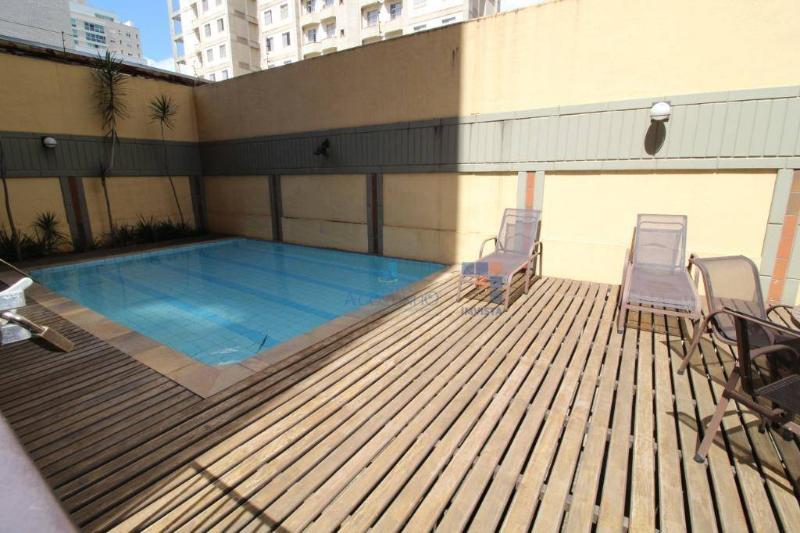 Apartamento com 4 dormitórios para alugar, 140 m² por R$ 3.000,00/mês - Santo Agostinho - Belo Horizonte/MG Foto 32