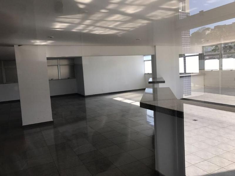 Apartamento com 2 dormitórios para alugar, 70 m² por R$ 2.500,00/mês - Carmo - Belo Horizonte/MG Foto 18