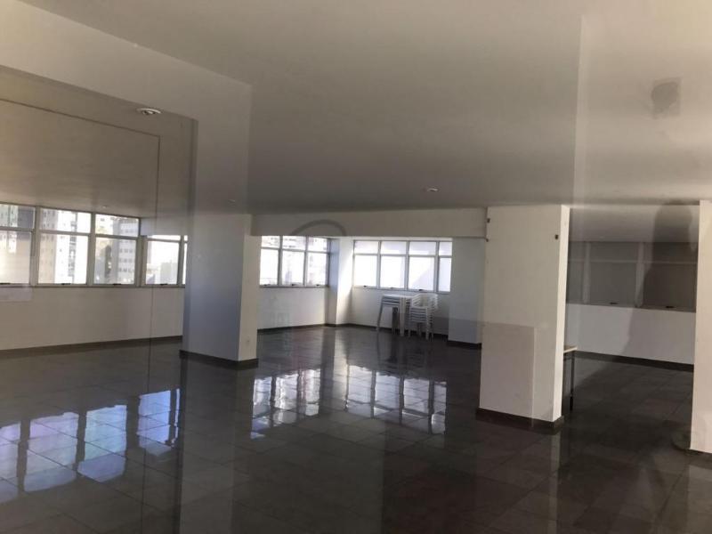 Apartamento com 2 dormitórios para alugar, 70 m² por R$ 2.500,00/mês - Carmo - Belo Horizonte/MG Foto 19