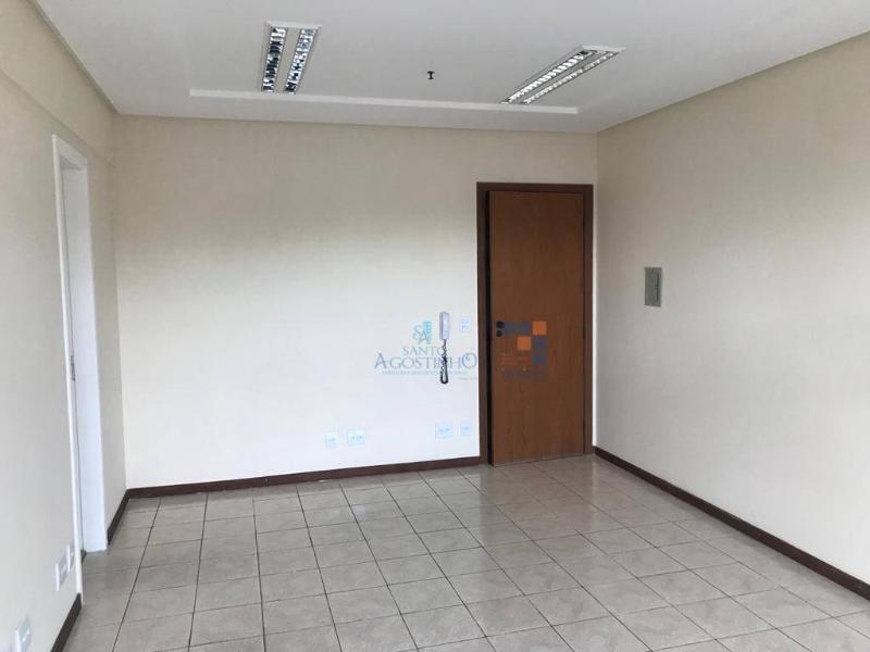 Sala para alugar, 25 m² por R$ 750/mês - Santo Antônio - Belo Horizonte/MG Foto 4