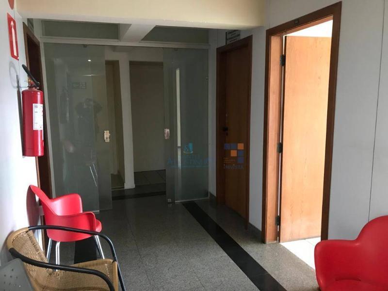 Sala para alugar, 25 m² por R$ 750/mês - Santo Antônio - Belo Horizonte/MG Foto 10