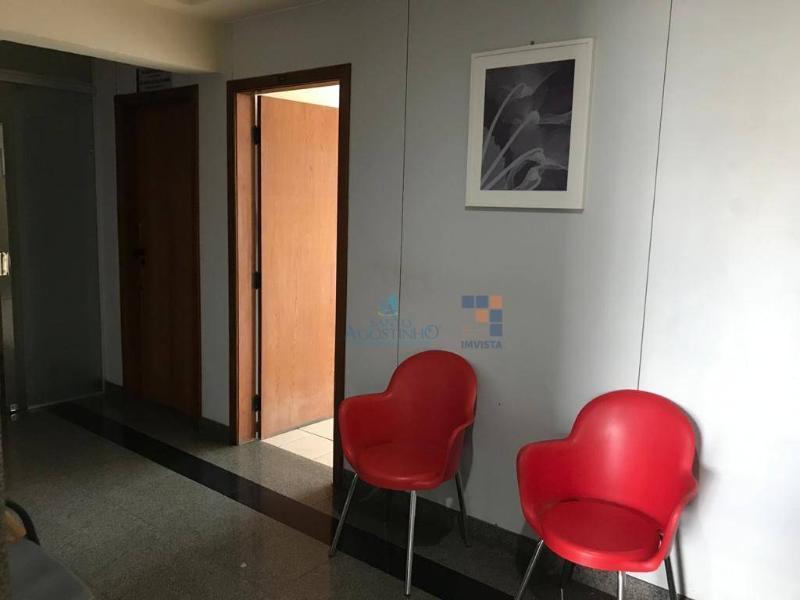 Sala para alugar, 25 m² por R$ 750/mês - Santo Antônio - Belo Horizonte/MG Foto 11
