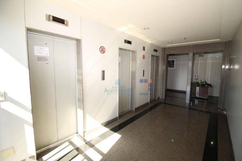 Sala para alugar, 25 m² por R$ 750/mês - Santo Antônio - Belo Horizonte/MG Foto 12