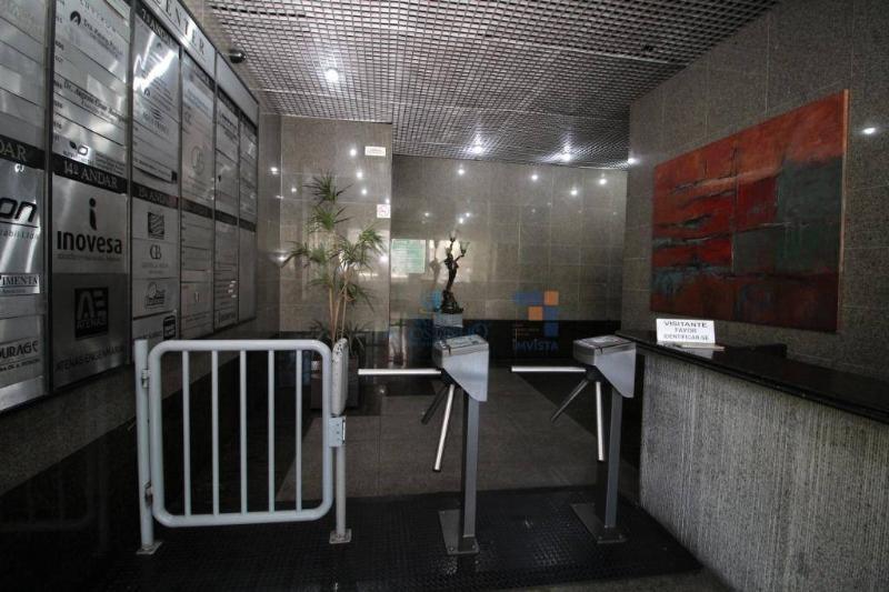 Sala para alugar, 25 m² por R$ 750/mês - Santo Antônio - Belo Horizonte/MG Foto 16