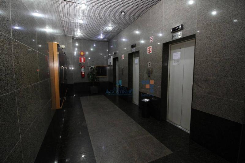 Sala para alugar, 25 m² por R$ 750/mês - Santo Antônio - Belo Horizonte/MG Foto 18