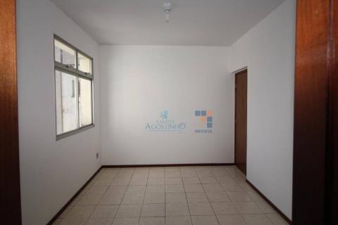 Foto Apartamento com 1 dormitório para alugar, 40 m² por R$ 1.400,00/mês - Lourdes - Belo Horizonte/MG