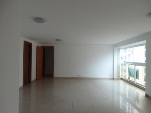 Foto Apartamento com 3 dormitórios para alugar, 113 m² por R$ 4.800,00 - Santo Agostinho - Belo Horizonte/MG