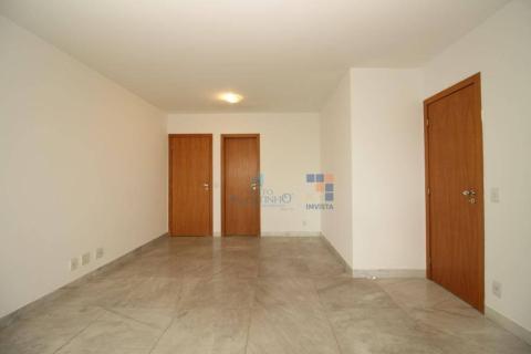 Foto Apartamento com 3 dormitórios para alugar, 106 m² por R$ 3.500,00/mês - Santo Agostinho - Belo Horizonte/MG