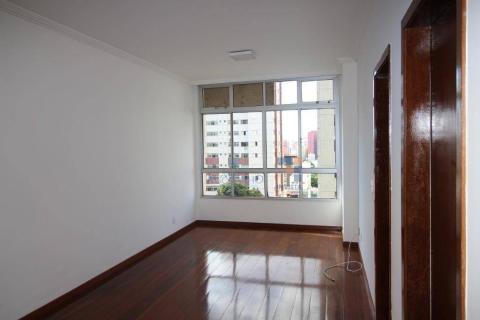 Foto Apartamento com 3 dormitórios, 80 m² - venda por R$ 700.000,00 ou aluguel por R$ 2.500,00 - Lourdes - Belo Horizonte/MG