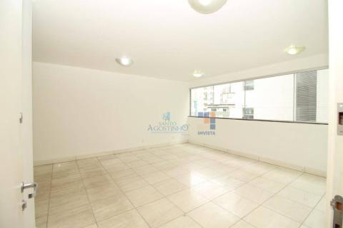 Foto Apartamento com 3 dormitórios para alugar, 85 m² por R$ 2.800,00/mês - Lourdes - Belo Horizonte/MG