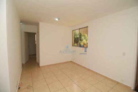 Foto Apartamento com 3 dormitórios para alugar, 57 m² por R$ 1.400,00/mês - Padre Eustáquio - Belo Horizonte/MG