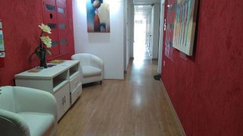 Foto Sala à venda, 16 m² por R$ 82.500,00 - Centro - Belo Horizonte/MG
