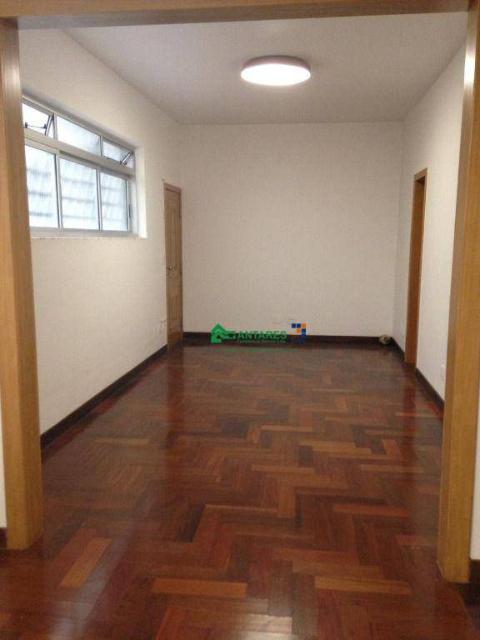 Foto Apartamento com 3 dormitórios para alugar, 124 m² por R$ 2.800,00/mês - Gutierrez - Belo Horizonte/MG