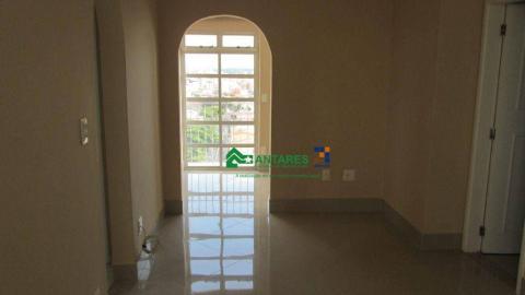 Foto Apartamento com 2 dormitórios para alugar, 68 m² por R$ 1.300,00/mês - Caiçaras - Belo Horizonte/MG