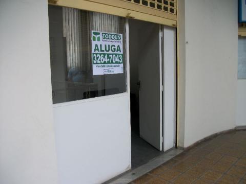 Foto Sala localizado em Savassi com área útil 22.03 m².