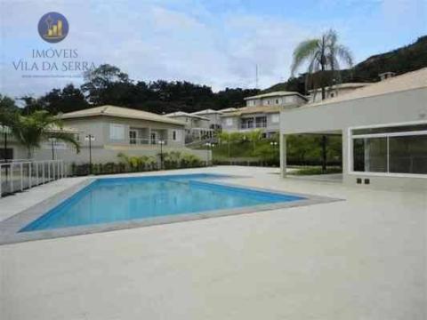 Foto Casa com 3 dormitórios à venda, 126 m² por R$ 650.000,00 - Vila Madeira - Nova Lima/MG