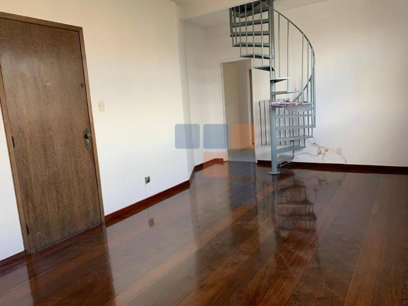 Cobertura com 5 dormitórios, 170 m² - Serra - Belo Horizonte/MG Foto 1