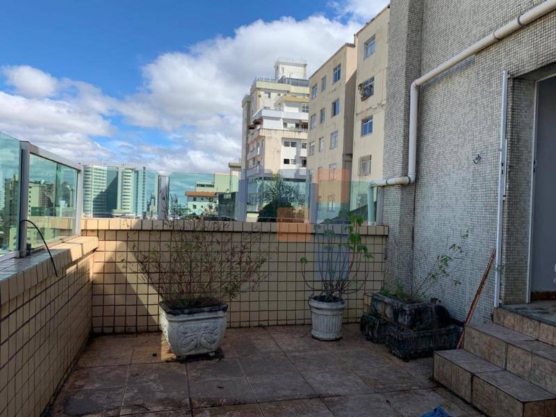 Cobertura com 5 dormitórios, 170 m² - Serra - Belo Horizonte/MG Foto 5