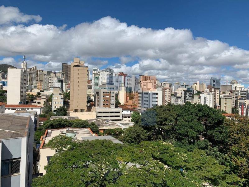 Cobertura com 5 dormitórios, 170 m² - Serra - Belo Horizonte/MG Foto 18