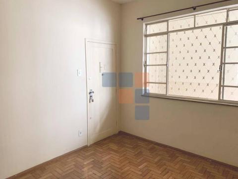 Foto Apartamento com 3 dormitórios para alugar, 90 m² por R$ 1.300,00/mês - Prado - Belo Horizonte/MG