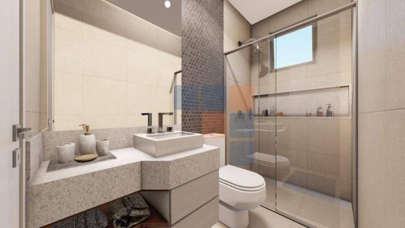 Apartamento com 2 dormitórios à venda, 57 m² por R$ 380.000,00 - Nova Suíssa - Belo Horizonte/MG Foto 16