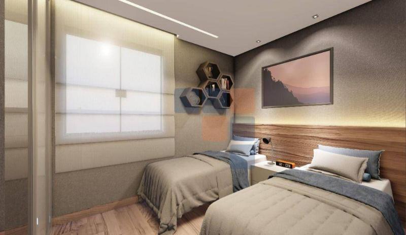 Apartamento com 2 dormitórios à venda, 57 m² por R$ 380.000,00 - Nova Suíssa - Belo Horizonte/MG Foto 17