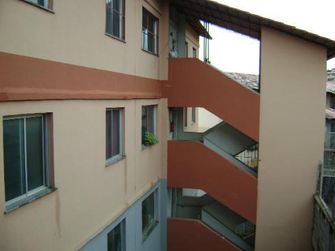 Foto Apartamento com 2 dormitórios à venda, 45 m² por R$ 59.000,00 - Serra - Belo Horizonte/MG