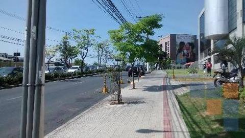 Foto Galpão Industrial para locação, Estoril, Belo Horizonte - GA0021.