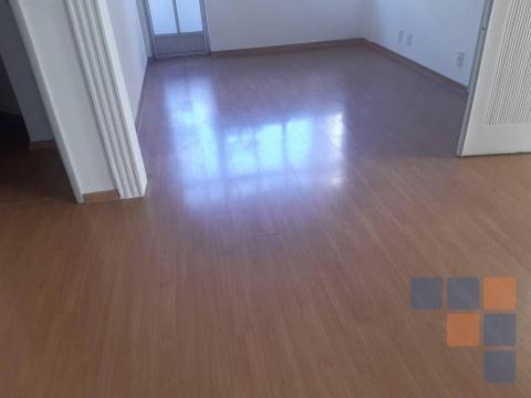 Foto Apartamento Garden com 3 dormitórios para alugar, 90 m² por R$ 2.250,00/mês - Lourdes - Belo Horizonte/MG