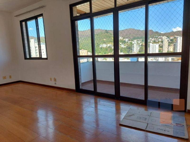 Apartamento com 4 dormitórios para alugar, 120 m² por R$ 2.300,00/mês - Serra - Belo Horizonte/MG Foto 7