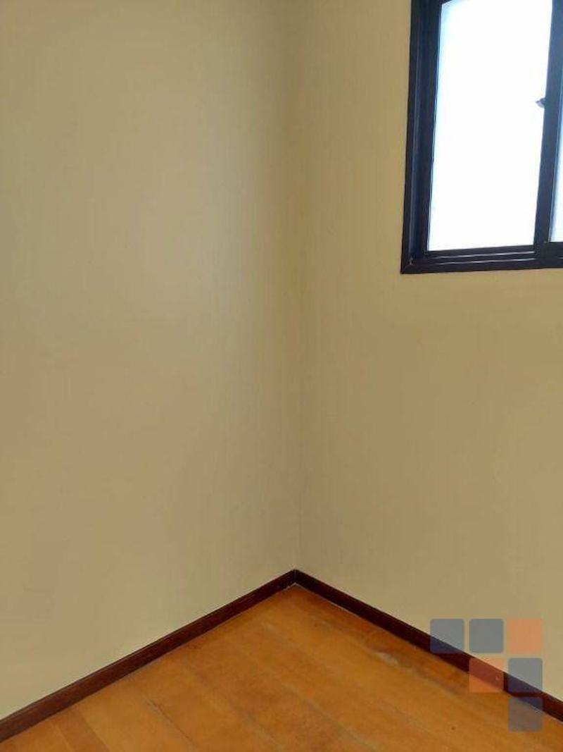 Apartamento com 4 dormitórios para alugar, 120 m² por R$ 2.300,00/mês - Serra - Belo Horizonte/MG Foto 9
