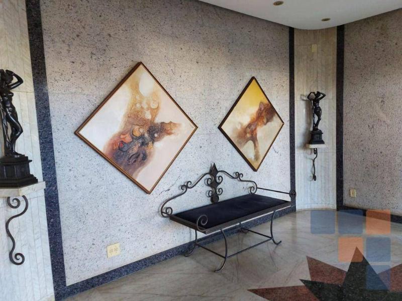 Apartamento com 4 dormitórios para alugar, 120 m² por R$ 2.300,00/mês - Serra - Belo Horizonte/MG Foto 15