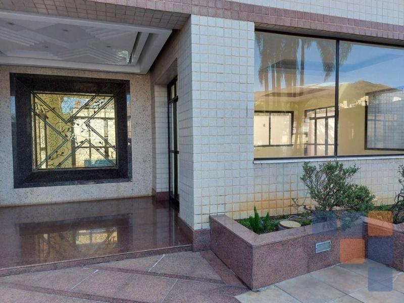 Apartamento com 4 dormitórios para alugar, 120 m² por R$ 2.300,00/mês - Serra - Belo Horizonte/MG Foto 23
