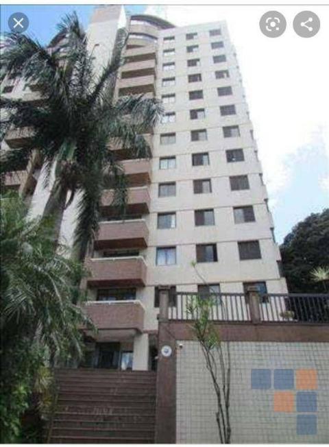 Foto Apartamento com 4 dormitórios para alugar, 120 m² por R$ 2.300,00/mês - Serra - Belo Horizonte/MG