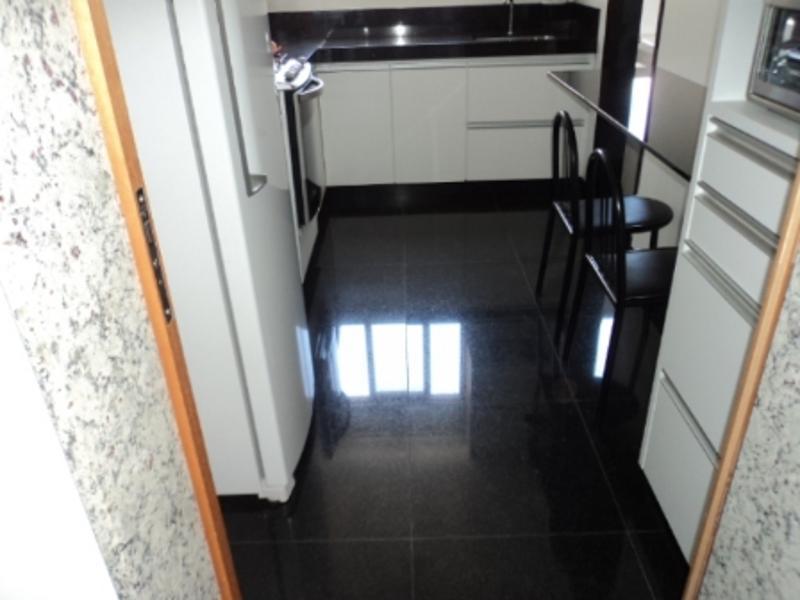 Apartamento com 3 dormitórios à venda, 90 m² por R$ 850.000,00 - Serra - Belo Horizonte/MG Foto 1