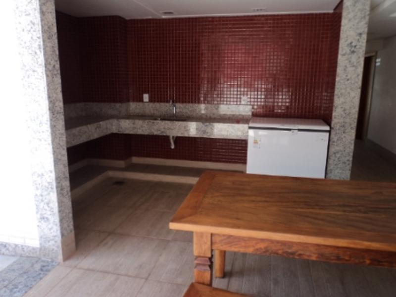 Apartamento com 3 dormitórios à venda, 90 m² por R$ 850.000,00 - Serra - Belo Horizonte/MG Foto 6