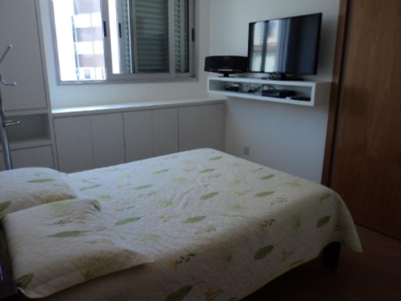 Apartamento com 3 dormitórios à venda, 90 m² por R$ 850.000,00 - Serra - Belo Horizonte/MG Foto 7