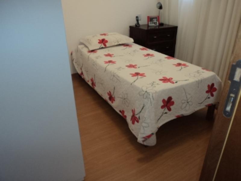 Apartamento com 3 dormitórios à venda, 90 m² por R$ 850.000,00 - Serra - Belo Horizonte/MG Foto 9