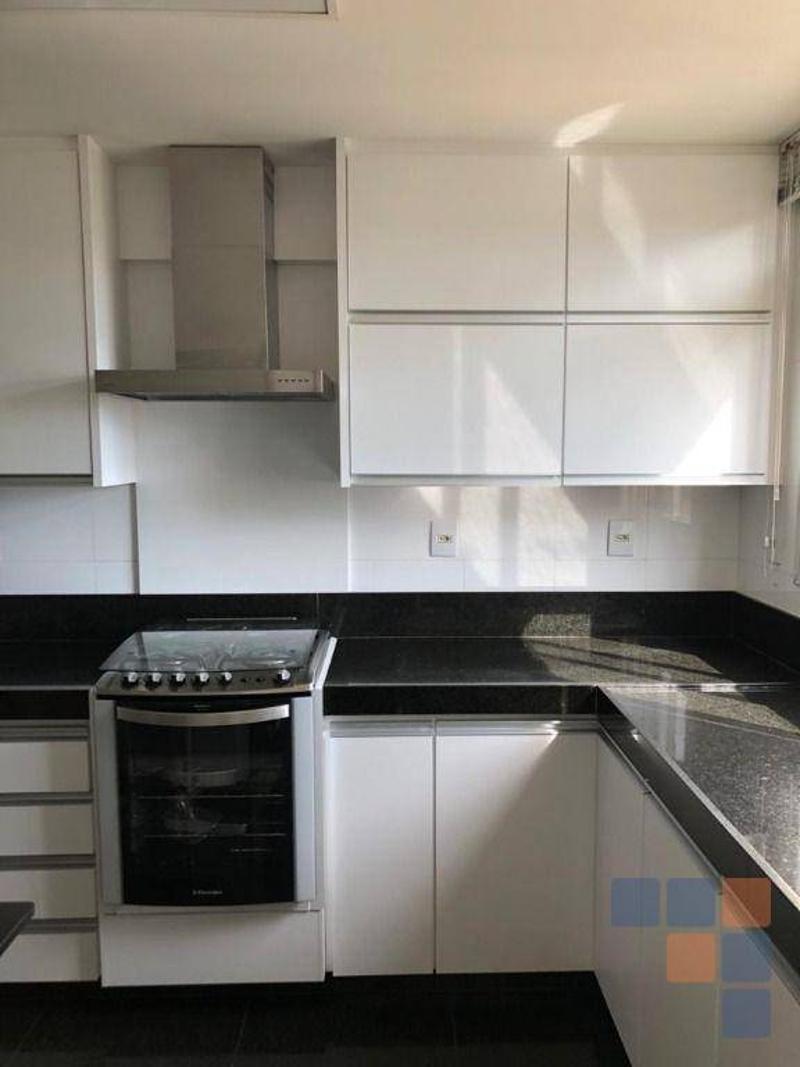 Apartamento com 3 dormitórios à venda, 90 m² por R$ 850.000,00 - Serra - Belo Horizonte/MG Foto 27