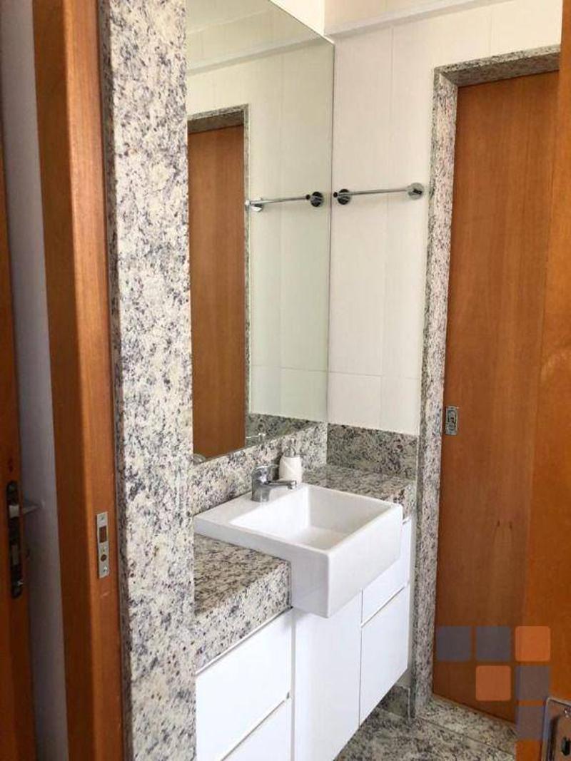 Apartamento com 3 dormitórios à venda, 90 m² por R$ 850.000,00 - Serra - Belo Horizonte/MG Foto 28