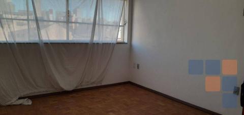 Foto Apartamento com 3 dormitórios para alugar, 100 m² por R$ 1.250,00/mês - Centro - Belo Horizonte/MG
