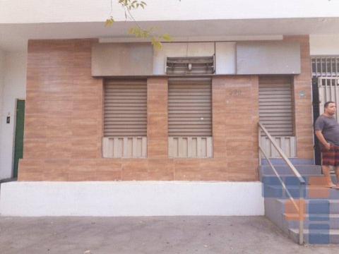 Foto Loja para alugar, 160 m² por R$ 4.000,00/mês - Santo Antônio - Belo Horizonte/MG